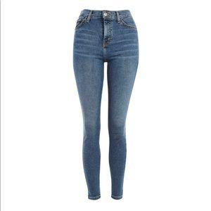 TOPSHOP || Jamie jeans
